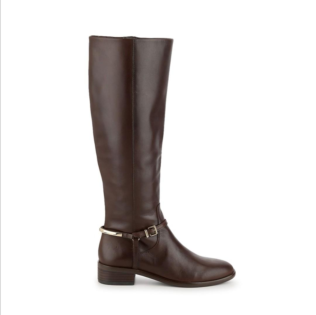 NEW Essex Lane CARMELLA RIDING BOOT