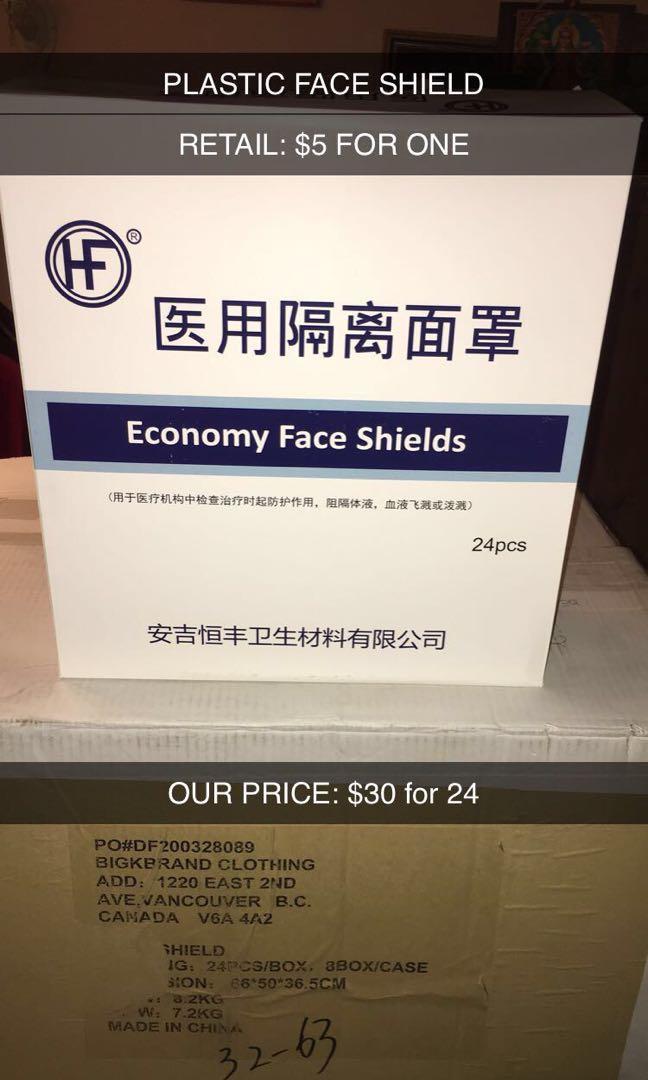 PPE SUPER SALE