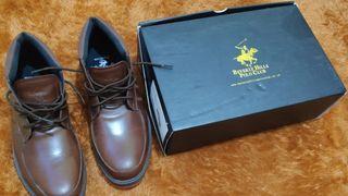 Semi Boots Polo