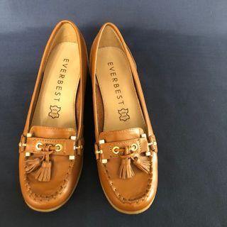 Sepatu Everbest Loafers Size 36