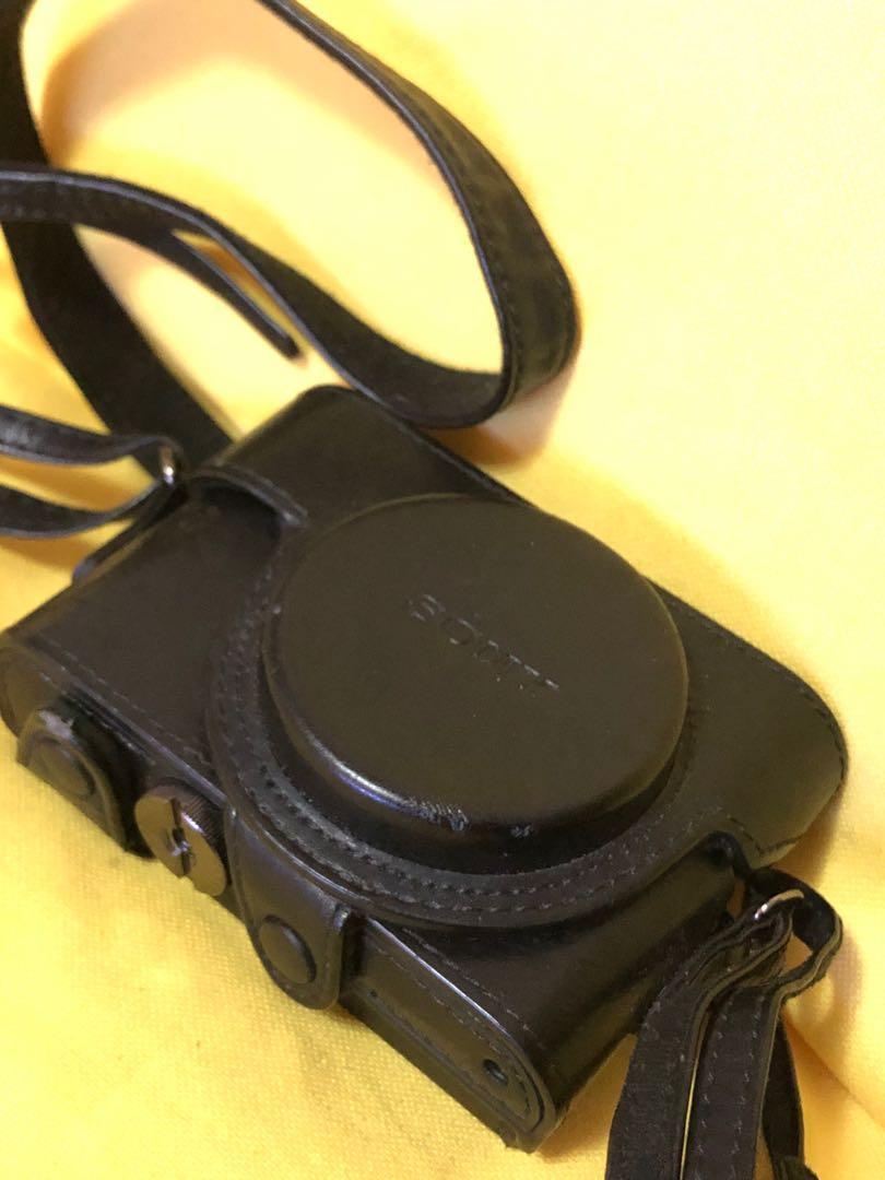 Sony RX100 III  M3 地表最強隨身機 黑卡機