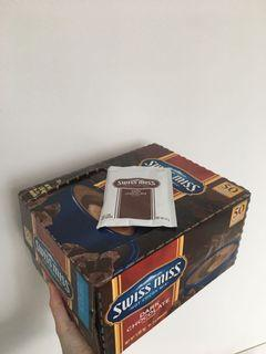 Swiss miss 巧克力可可粉
