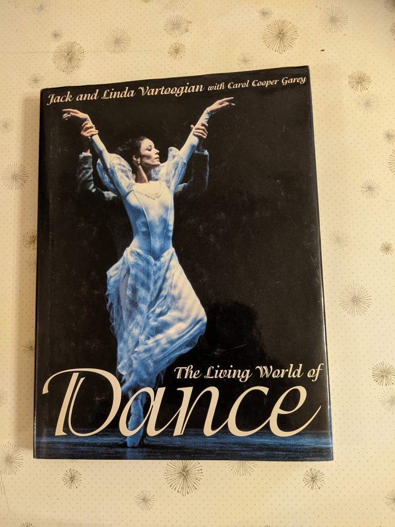 The Living Art of Dance