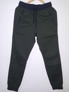 UNDER ARMOUR UA PERFORMANCE CHINO JOGGERS