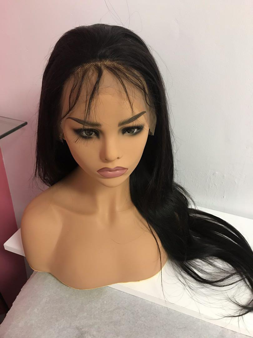 13*4 lacefront