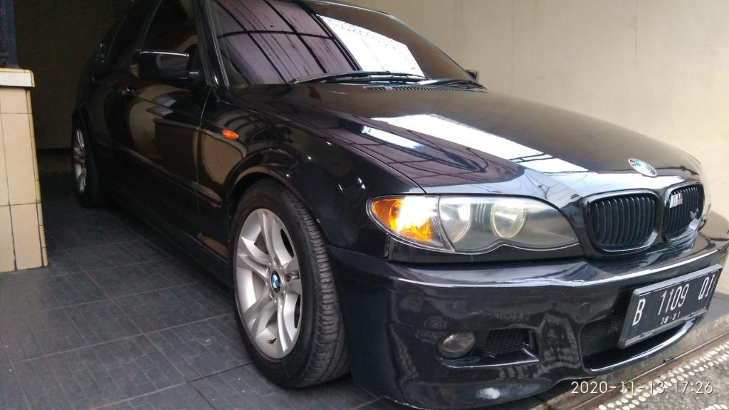 BMW 318i E46 N42 Mint Condition ban RFT