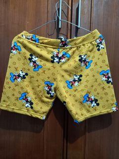 Celana Pendek dewasa lucu baru murah