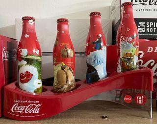 Coca-cola Happiness Factory Belgium 2008