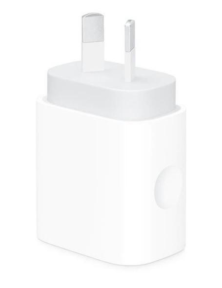 Genuine Official Apple 18W USB-C Power Adapter Wall Charger AU/NZ Plug