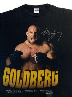 Goldberg WWE Tshirt
