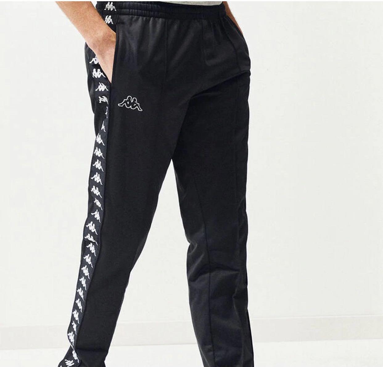 Kappa Banda Astoria Slim Pant