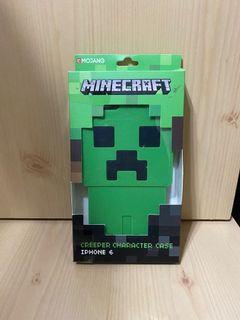 minecraft手機殼_iphone6_苦力怕creeper