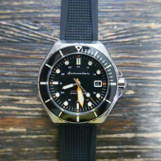 Spinnaker Dumas wrist watch