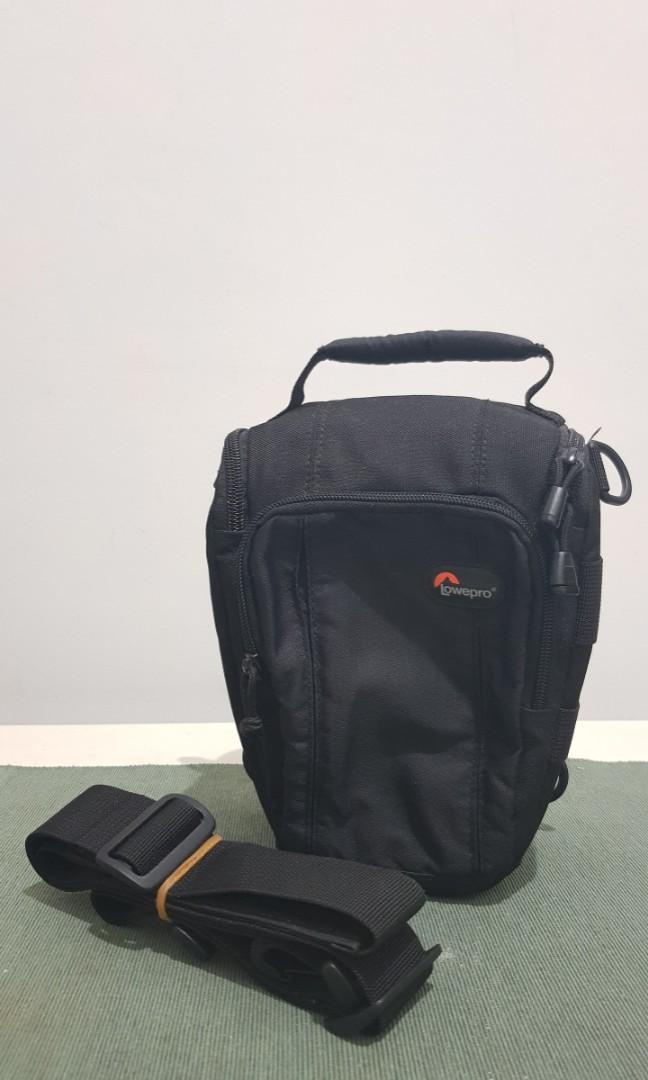 Tas Camera Lowepro Toploader Zoom 50 AW