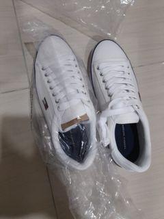 Tommy 女布鞋
