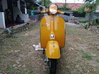 Vespa Sprint Bagol 150cc 1972