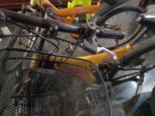 二手腳踏車