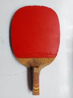 檜木 閃光 7000 桌球拍  乒乓球拍 舊蝴蝶鐵牌