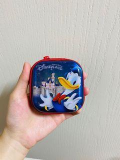 迪士尼 唐老鴨 小方盒
