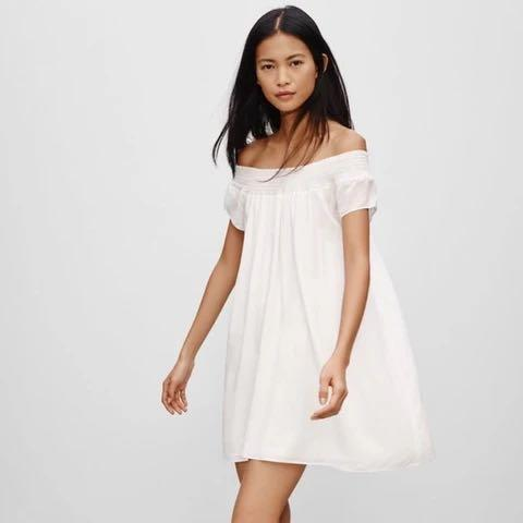 Aritzia Talula Horatio Dress (BNWT)
