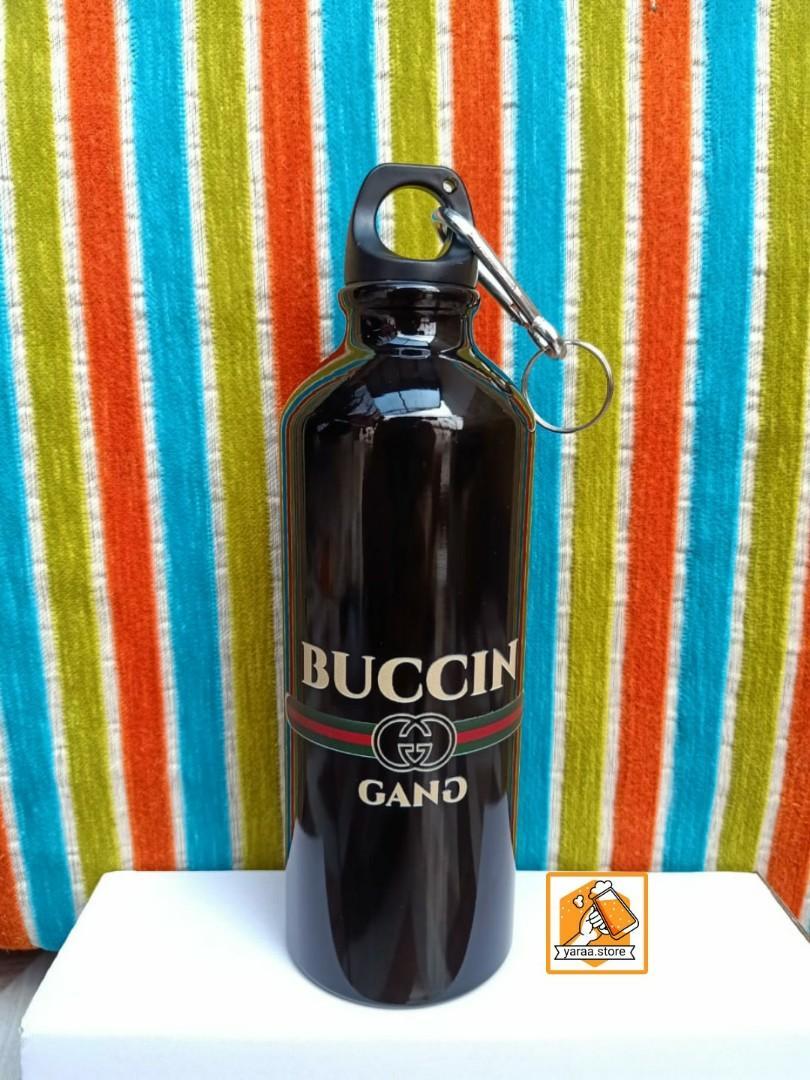 Botol Tumbler Sport Buccin 500ML