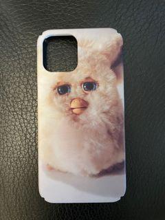 iPhone 12菲比殼