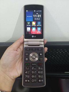 Lg flip phone