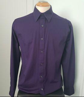 Michael Kors Men's Button Down Shirt