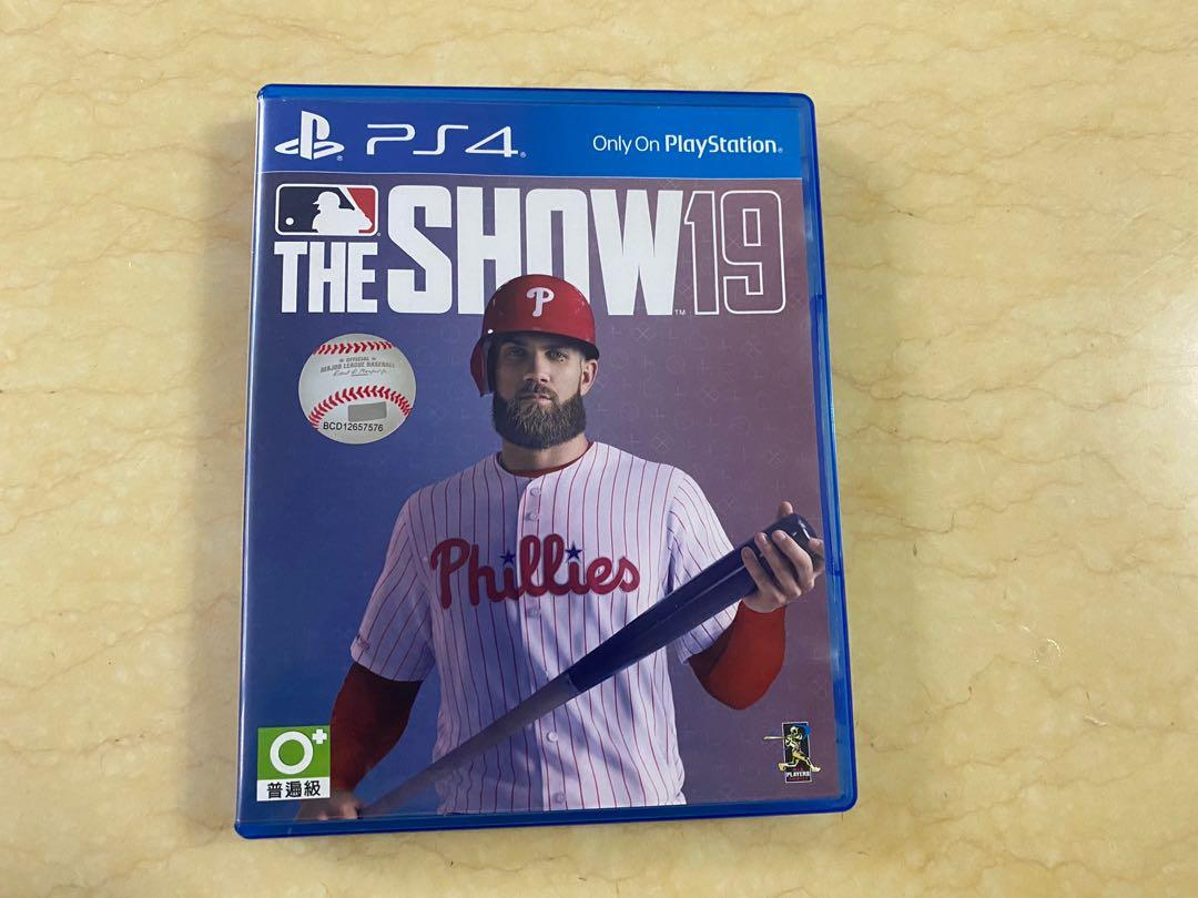 Mlb the show19