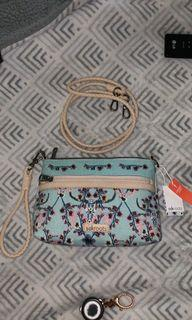 NWT SakRoots 3-in-1 Bag