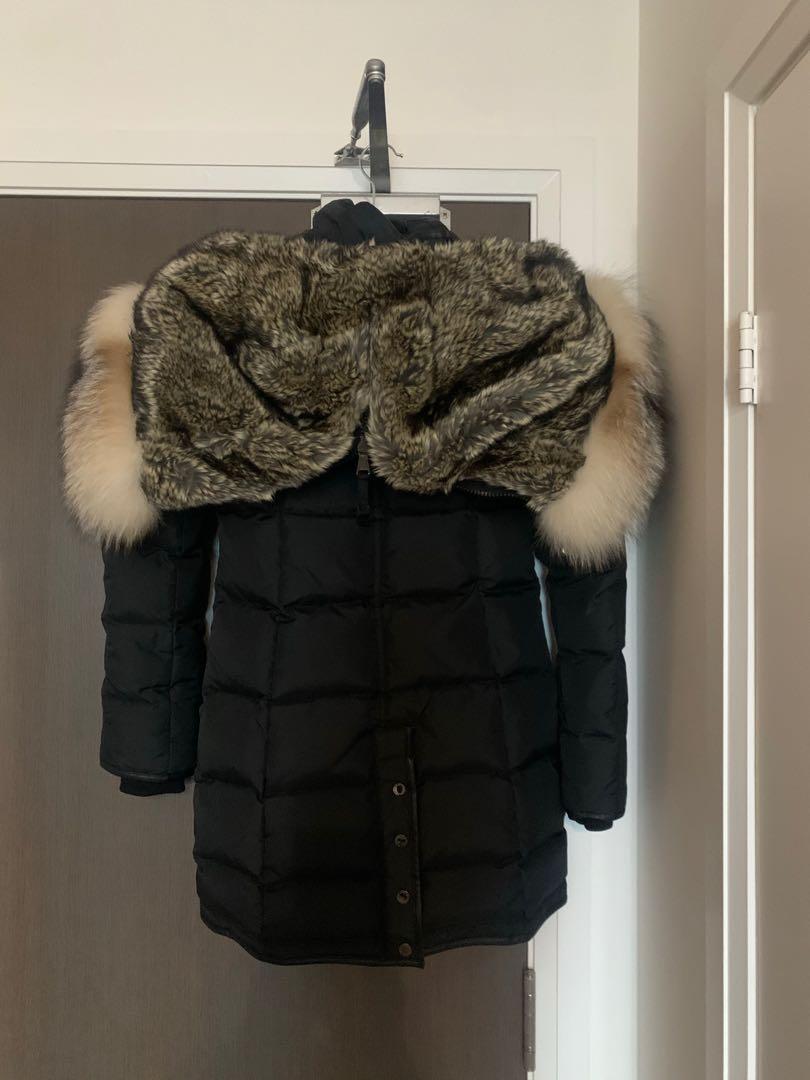 Pajar winter jacket