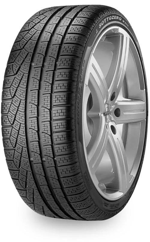 Pirelli Winter Tires 205/55R17