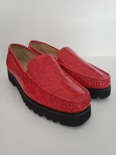 Ron White Red Rita Loafers