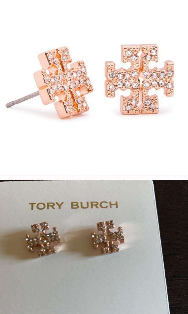 Tory burch ear ring