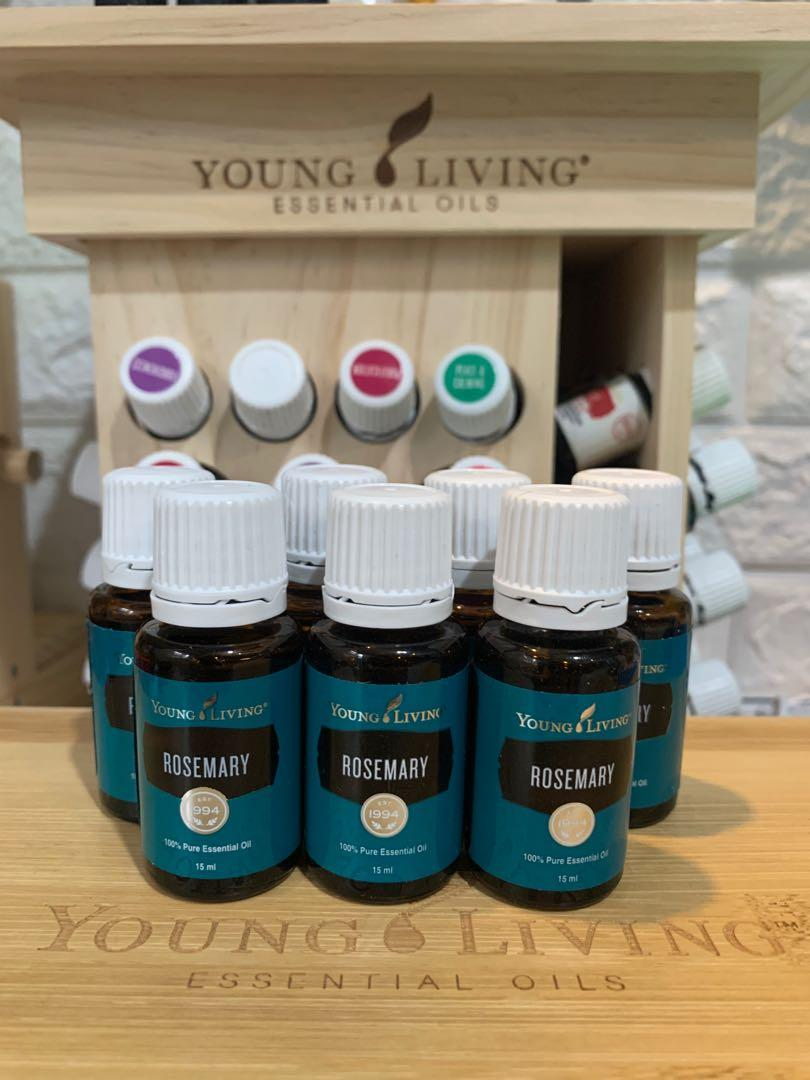 Onhand Rosemary Essential Oil 15ml Health Beauty Perfumes Nail Care Others On Carousell