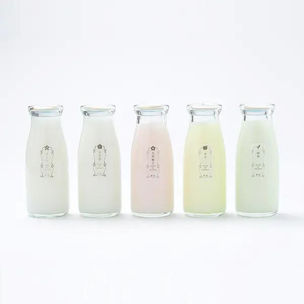 【白芷北歐雜貨🐦】🌻預購🌻中川政七商店 牛乳瓶消臭芳香劑