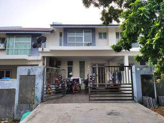 Bangi Avenue,Teres 2 Tingkat