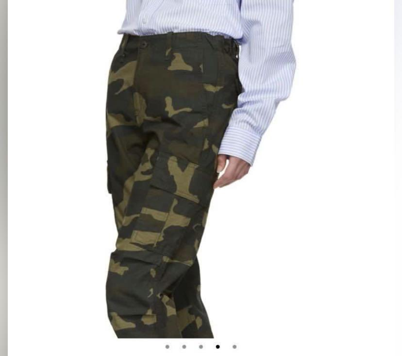 CARHARTT CYMBAL PANTS