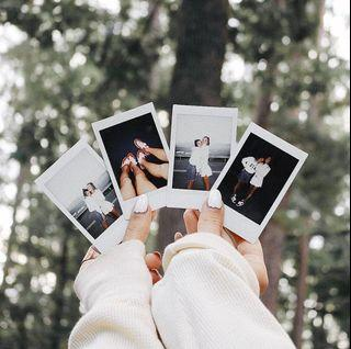 cetak foto polaroid 6x9