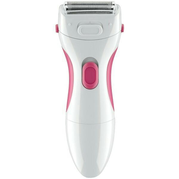 CONAIR LWD1RN LADIES' WET/DRY BATTER