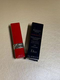 Dior Rouge 777