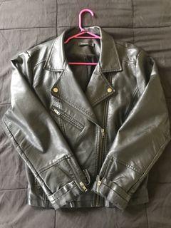 Glassons Leather Jacket