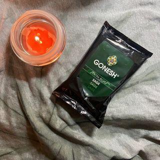 Gonesh海鹽濕紙巾