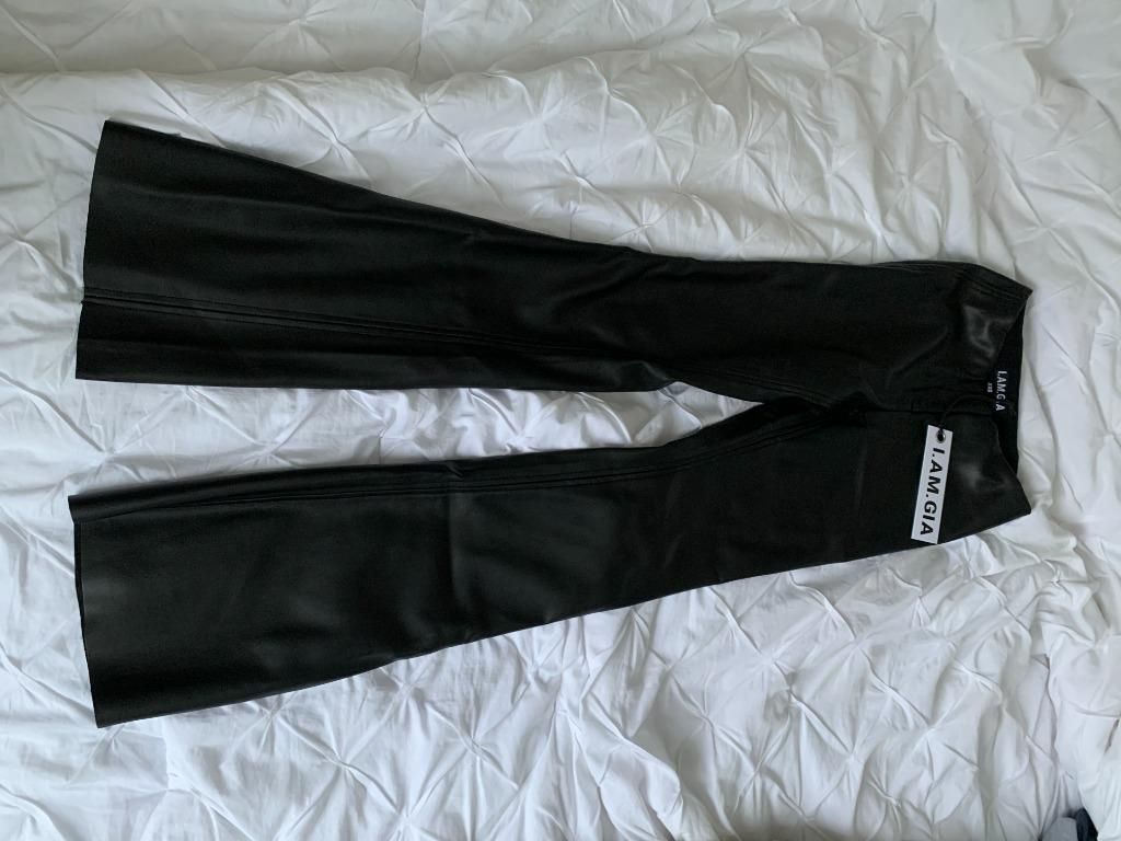 I.AM.GIA NEW VIXION.04 ESTYN PANT (XXS) (Tags still on)