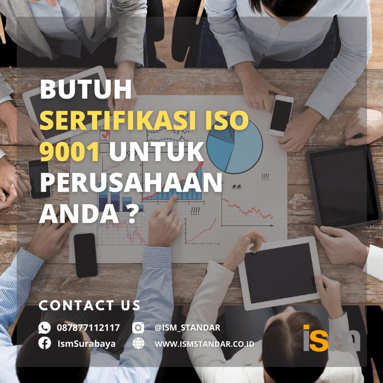 ISO 9001 ACEH