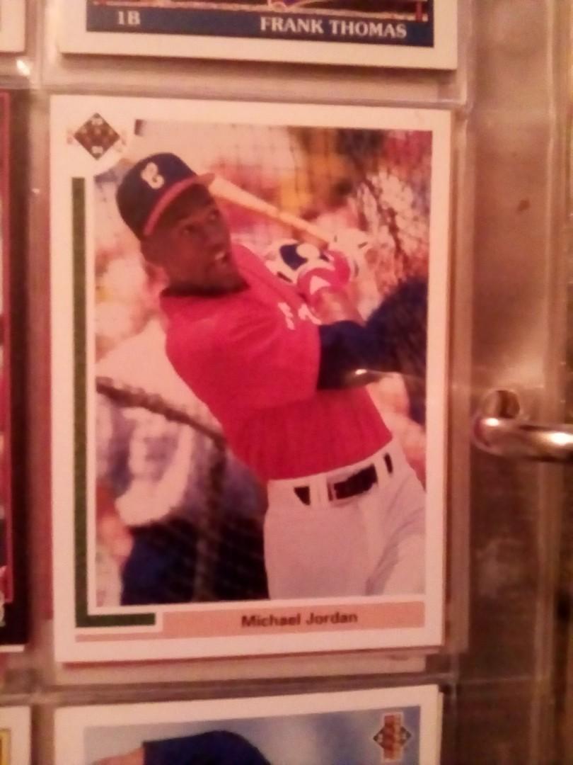 Jordan minor league baseball
