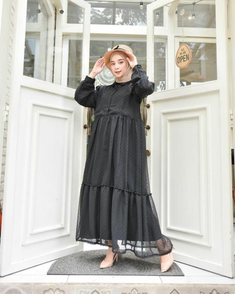 Minda Dress