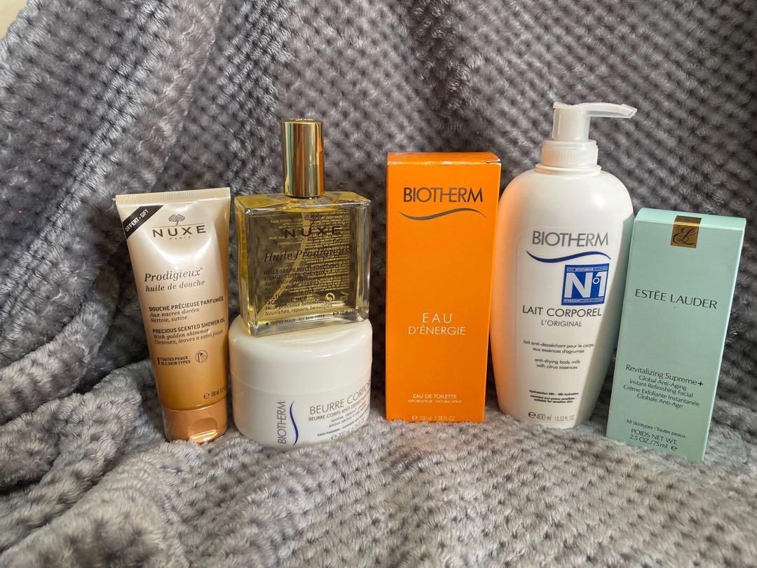New Cosmetics lot