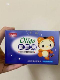 Oligo高純度葡萄糖 共49包