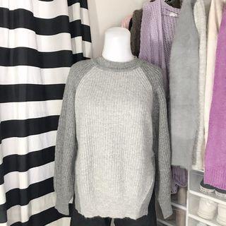 #1212special sweater bulu import korea